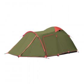 Палатка туристическая Tramp Lite Twister 3