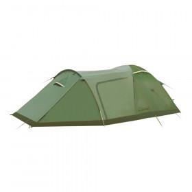 Палатка экспедиционная Tramp Cave 3 V2 Green