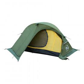 Палатка экспедиционная Tramp Sarma 2 V2 Green