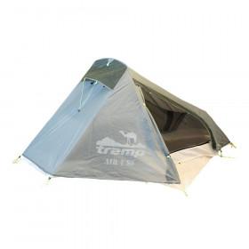 Палатка ультралегкая Tramp Air 1 Si Cloud Grey