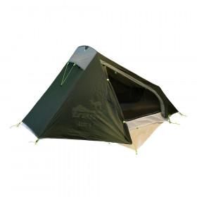 Палатка ультралегкая Tramp Air 1 Si Dark Green