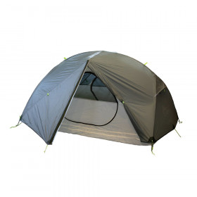 Палатка ультралегкая Tramp Cloud 2 Si Cloud Grey
