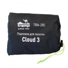 Подложка для палатки Tramp Cloud 3 Si