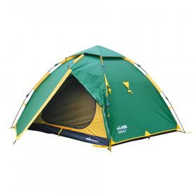 Палатка туристическая быстросборная Tramp Sirius 3 V2