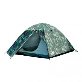 Палатка камуфляжная Trek Planet Alaska 3