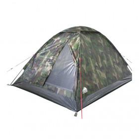 Палатка камуфляжная Trek Planet Fisherman 2