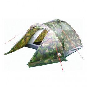 Палатка камуфляжная Trek Planet Forester 3