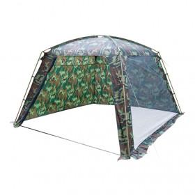 Шатер камуфляжный Trek Planet Rain Dome Camo