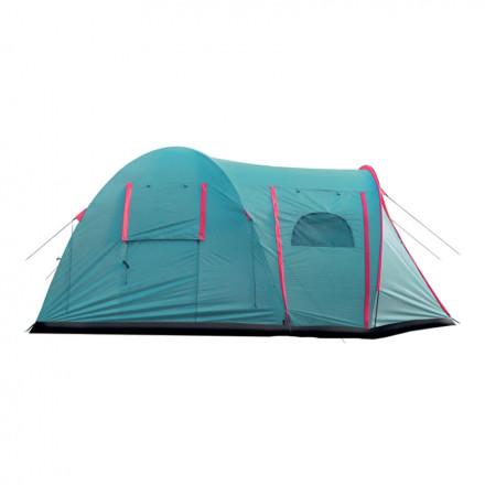 Палатка кемпинговая Tramp Anaconda 4 V2