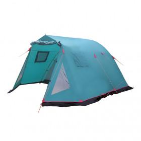 Палатка кемпинговая Tramp Baltic Wave 4