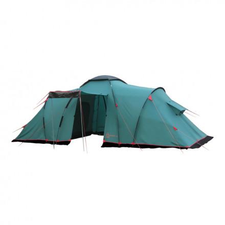 Палатка кемпинговая Tramp Brest 4 V2