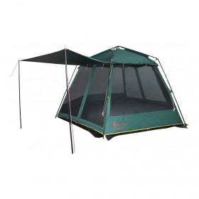 Шатер кемпинговый Tramp Mosquito Lux Green V2