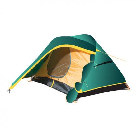 Палатка туристическая Tramp Colibri 2 V2