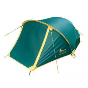 Палатка туристическая Tramp Colibri Plus 2 V2