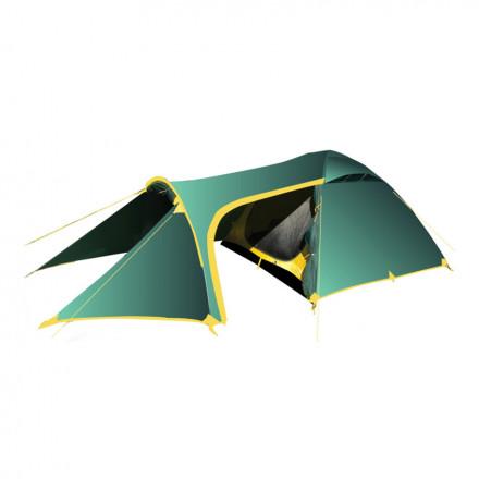 Палатка туристическая Tramp Grot 3 V2
