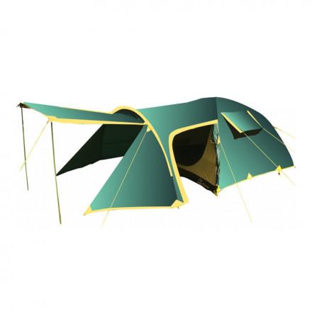 Палатка туристическая Tramp Grot-B