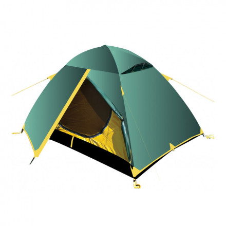 Палатка туристическая Tramp Scout 3 V2