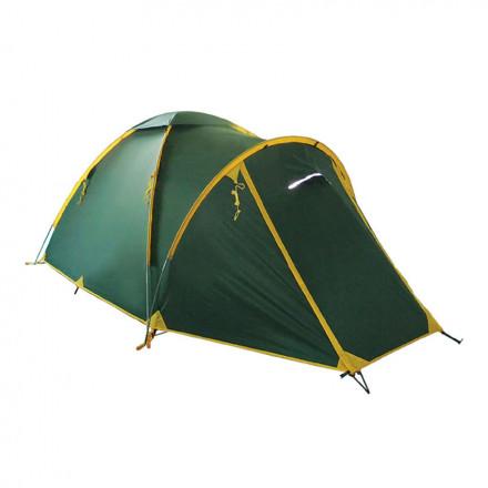 Палатка туристическая Tramp Space 2 V2